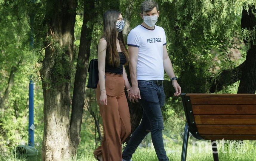 В России выявлено 387 тысяч заражений коронавирусом, скончались 4374 человека. Фото Pixabay