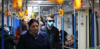 В Москве за сутки выявили 2 367 новых случаев коронавируса