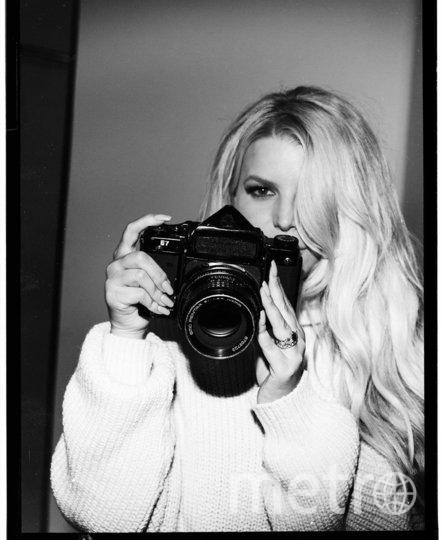 Джессика Симпсон. Фото Скриншот Instagram: @jessicasimpson