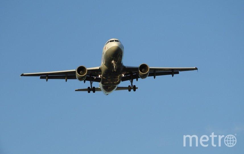 В Петербург прилетят сразу три рейса с россиянами. Фото pixabay.com