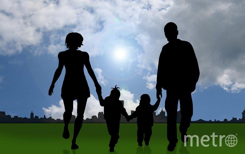 Дети-сироты нуждаются в родителях. Фото pixabay