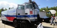 Затушивших Вечный огонь в Нижнем Тагиле подростков доставили в полицию