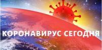 Коронавирус в России: статистика на 31 мая