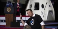 Батут работает: Илон Маск ответил на старую шутку Дмитрия Рогозина
