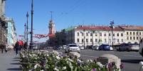 Начало лета в Петербурге будет солнечным: синоптики дали прогноз