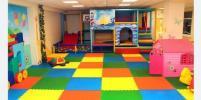 Дежурные группы откроются в 363 детских садах Петербурга с 1 июня