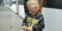 Полиция ищет жительницу Волгограда, которая бросила малыша на улице