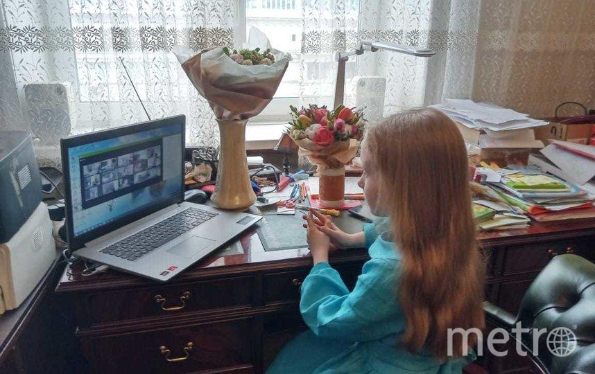 """Кира в самоизоляции отметила свой 9-й день рождения. Фото предоставлено героем материала, """"Metro"""""""