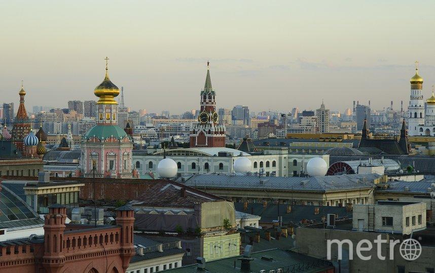 В Москве на утро 1 июня выявлено 2 297 новых случаев заболевания. Фото Pixabay