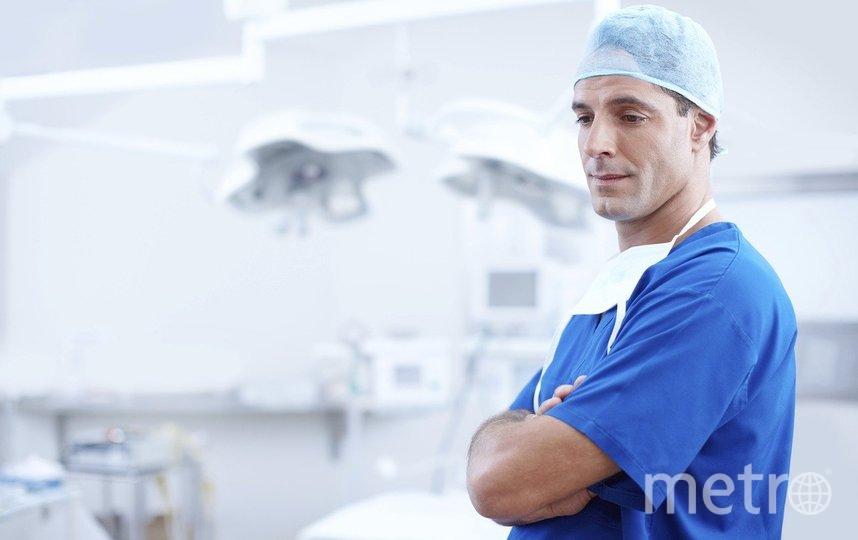 Речь идет об оказании первичной медико-санитарной, специализированной и высокотехнологичной медицинской помощи россиянам. Фото Pixabay