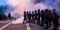 Нацгвардия подавляет восстания в 21 штате США