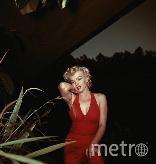 Мэрилин Монро. Фото Getty
