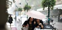 Сухо и комфортно: гуляем в дождливую погоду