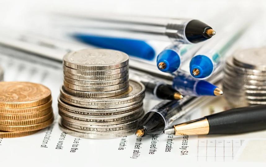 Самозанятым начали списывать долги. Фото pixabay.com