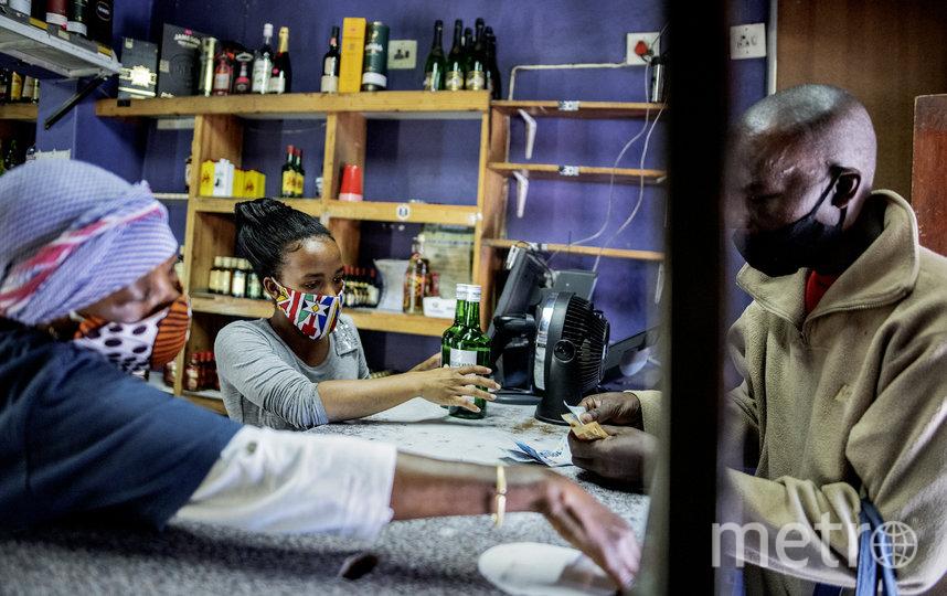 Глава ВОЗ сообщил о новой вспышке Эболы в ДР Конго. Фото AFP