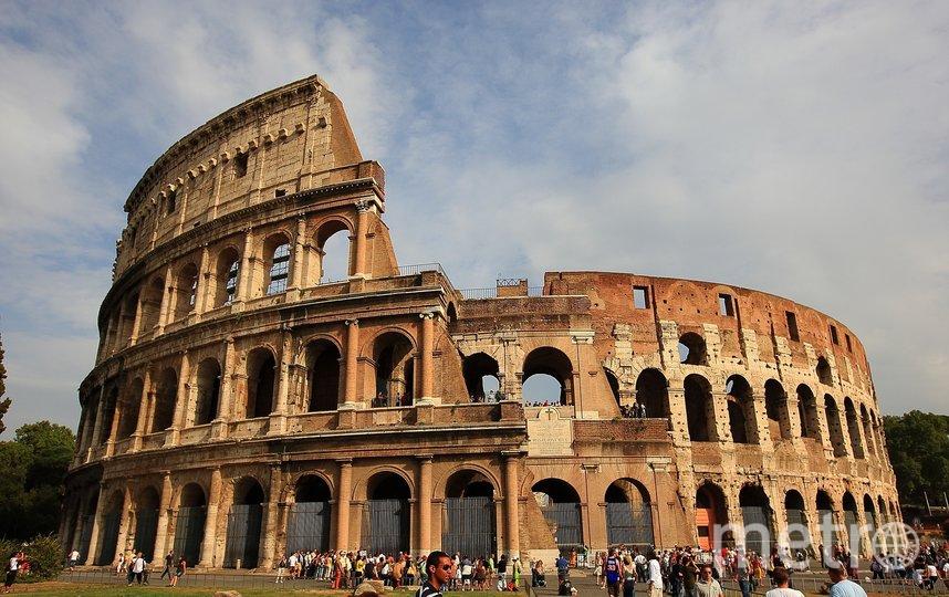 """Итальянские музеи ждут туристов из РФ. Фото pixabay.com, """"Metro"""""""