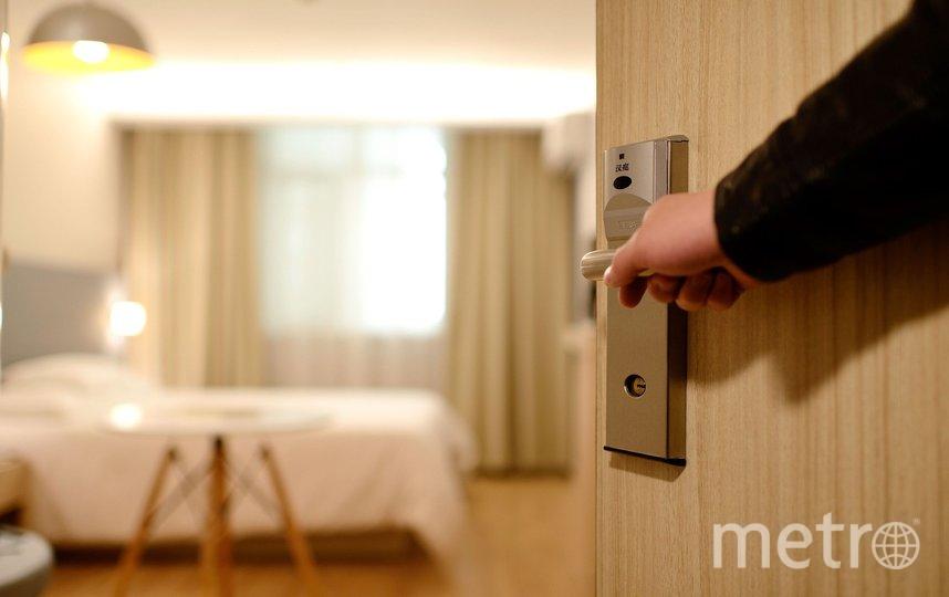"""Отели будут работать по-новому. Фото pixabay.com, """"Metro"""""""