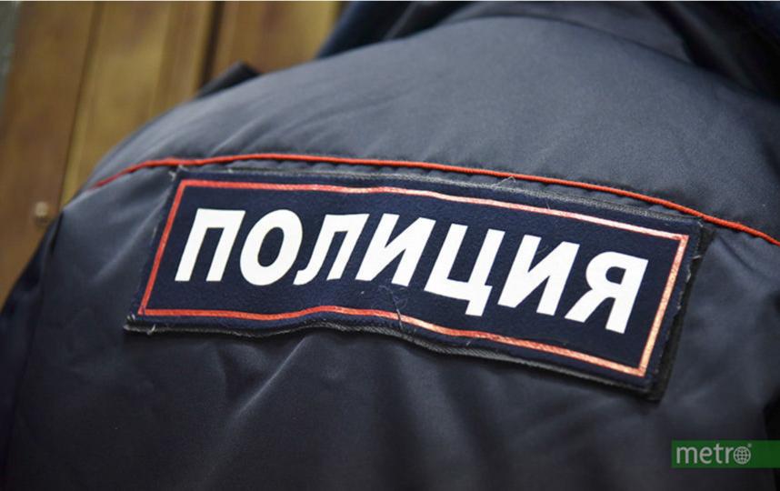 """Мужчина помыл и накормил ее, а потом позвонил в полицию. Фото Василий Кузьмичёнок, """"Metro"""""""
