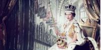 Королева Елизавета II празднует годовщину коронации: как это было