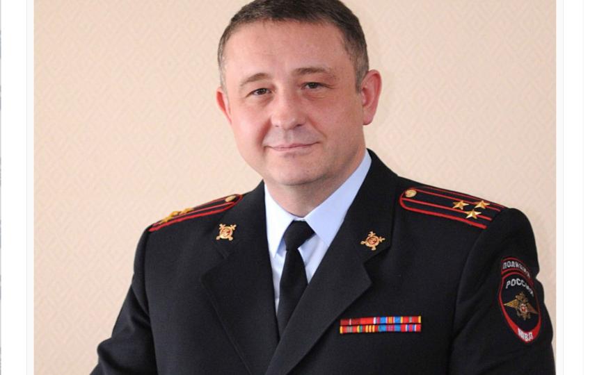 Зиновьев Игорь Викторович. Фото tverskaya13.ru