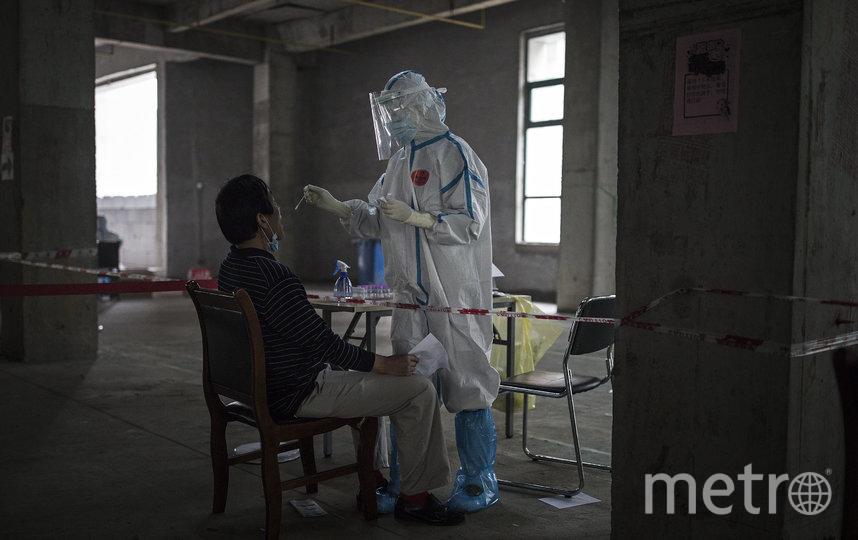 Власти решились на экстренные меры, чтобы предотвратить новую вспышку заболевания. Фото Getty