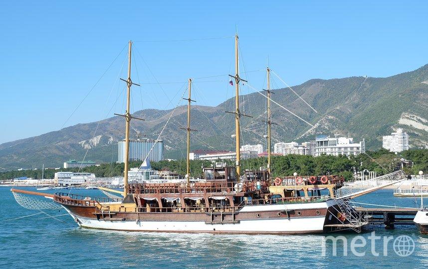 """На море можно прийти в себя после карантина. Фото pixabay.com, """"Metro"""""""