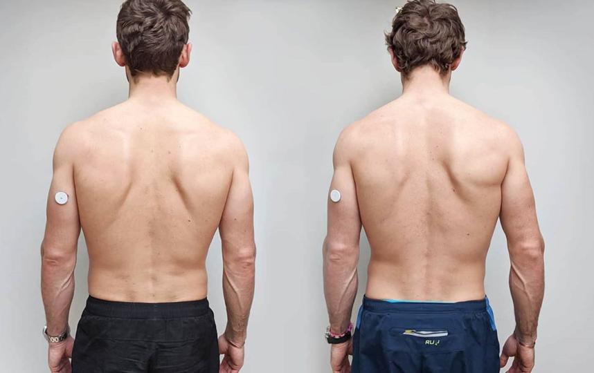 Для получения более точных результатов братья предпочли бы продлить диету до полугода. Фото instagram.com/theturnertwiins