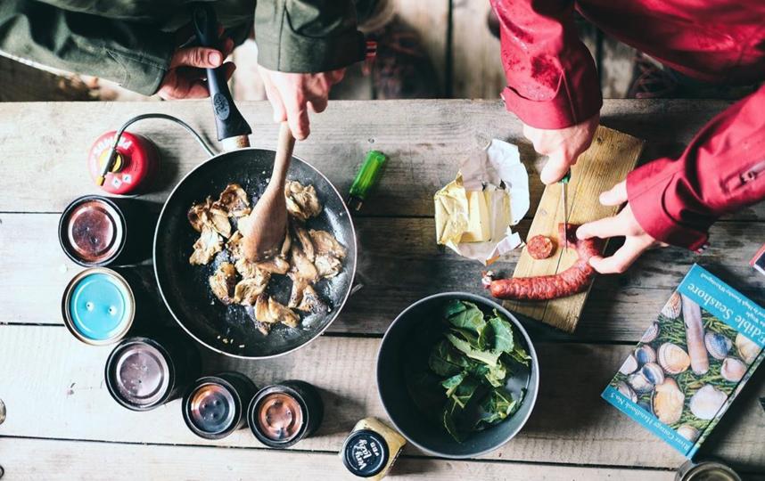 Основываясь на результатах после 3-х месяцев, Хьюго и Росс пришли к решению включить в свой ежедневный рацион больше растительной пищи. Фото instagram.com/theturnertwiins
