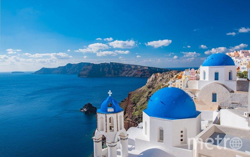 """Отдых в Греции остаётся мечтой для многих. Фото pixabay.com, """"Metro"""""""