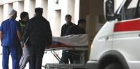 В Боткинской больнице в Петербурге при пожаре погиб 39-летний пациент