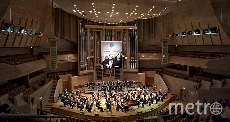 Всего в конкурсе приняли участие 315 исполнителей из 21 страны. Фото Предоставлено организаторами
