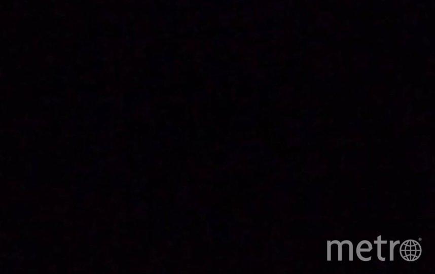 """Чёрный квадрат в поддержку """"чёрных"""" жизней. Фото  Instagram, """"Metro"""""""