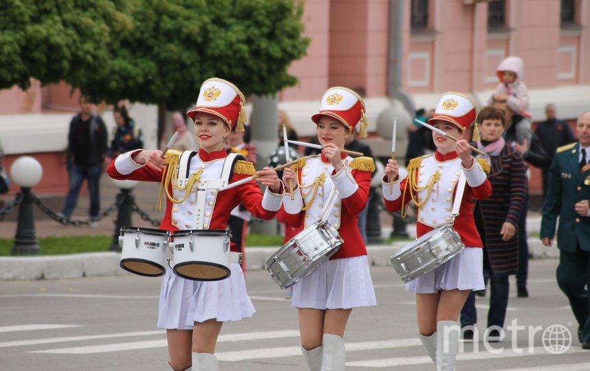 Ночная репетиция парада Победы перенесена с 4 на 14 июня. Фото Pixabay