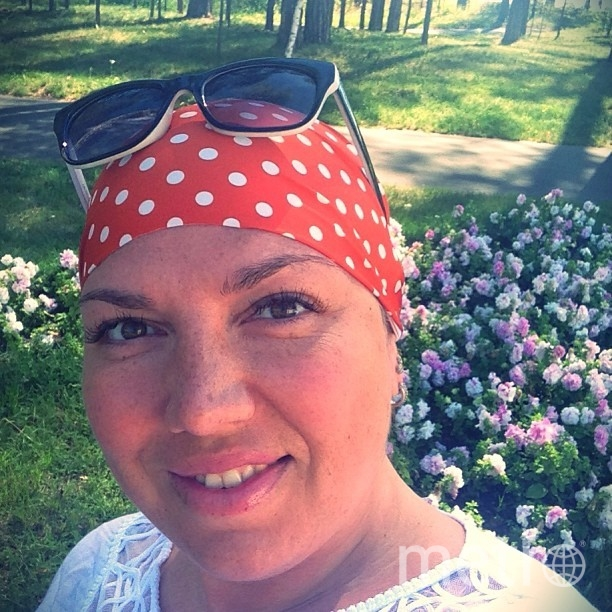 """Екатерина Скулкина. Фото www.instagram.com/eskulkina/, """"Metro"""""""