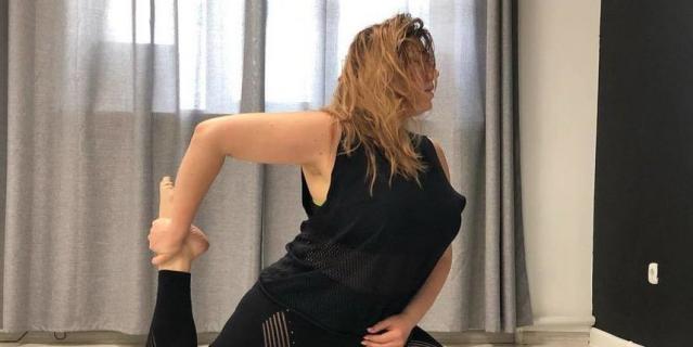 Екатерина Скулкина.