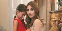 Бывший возлюбленный Бони посадил их 8-летнюю дочь на диету