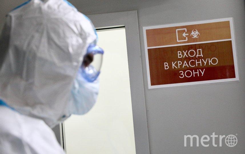 """По мнению Ганса Клюге, если возникнет новый всплеск коронавируса, мир будет к нему готов. Фото Агентство """"Москва"""""""