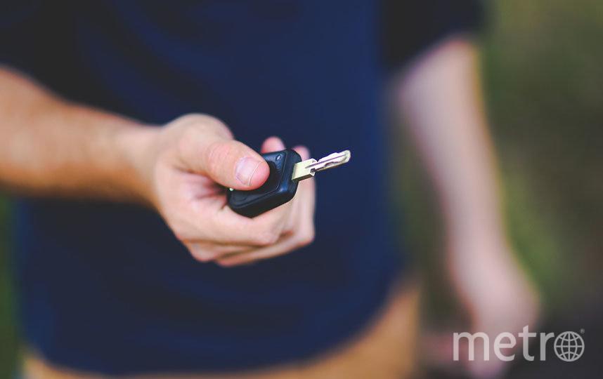 Всегда лучше лишний раз подумать, если намерен сесть за руль пьяным. Фото Pixabay
