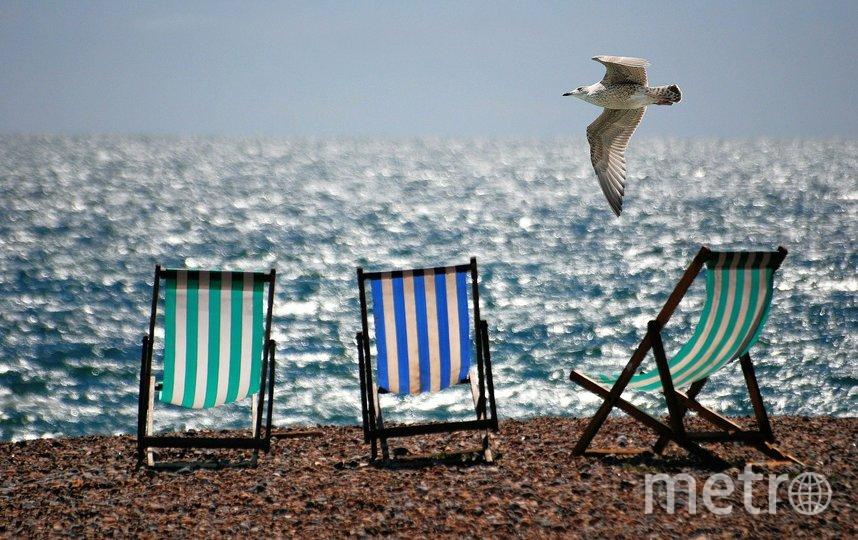 """Без доступа к пляжам отдых на морских курортах не имеет смысла. Фото pixabay.com, """"Metro"""""""