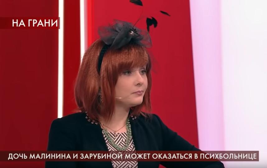 Кира Евдокимова. Фото Скриншот Youtube
