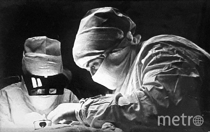 Нинель Зоря работала врачом более 30 лет, она оперировала людям глаза. Фото Алина Зоря