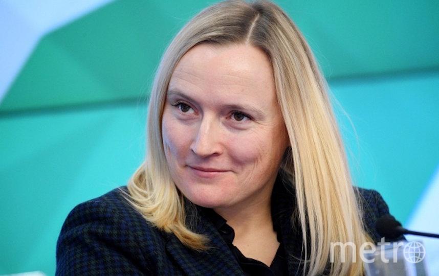 Варвара Барышева. Фото РИА Новости