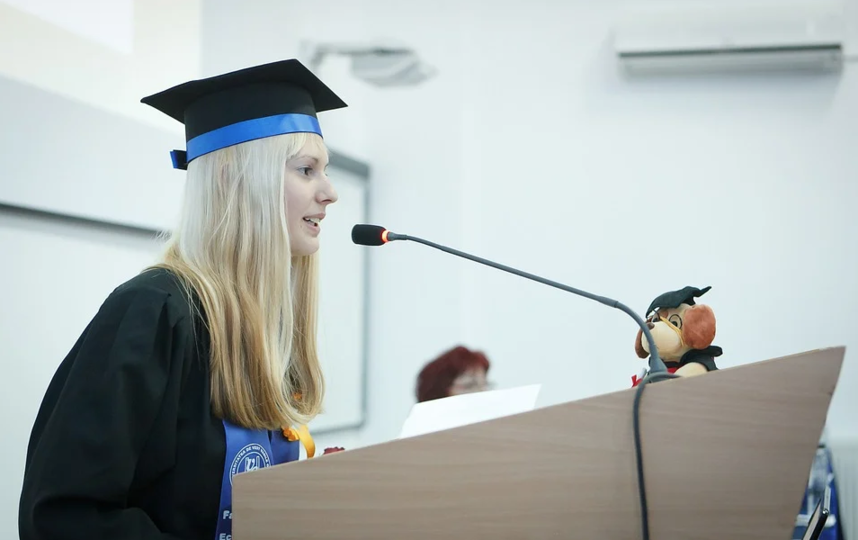 Бакалавры и магистры российских вузов рассказали, где и как планируют работать. Фото Pixabay