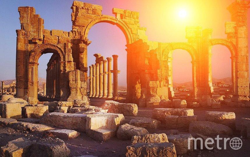 """Греция рассчитывает восстановить экономику за счёт туризма. Фото pixabay.com, """"Metro"""""""
