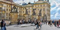 Чехия может снять ограничения на въезд для граждан трёх стран