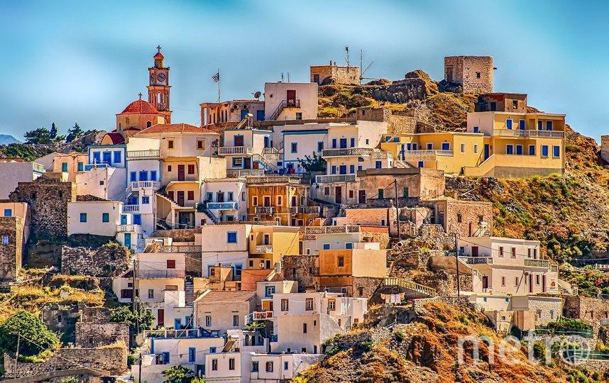 "Греция. Фото pixabay.com, ""Metro"""