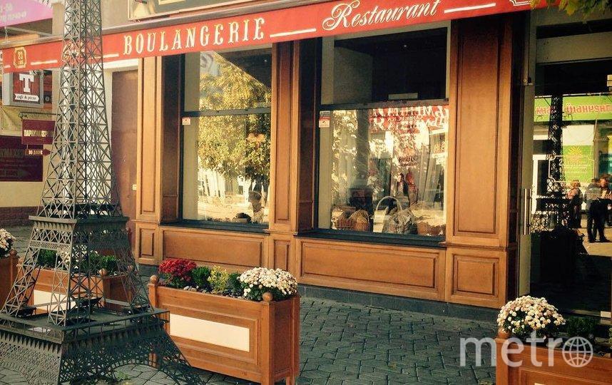 """Ресторан """"Кафе 23"""" в Симферополе. Фото предоставлено администрацией заведения"""