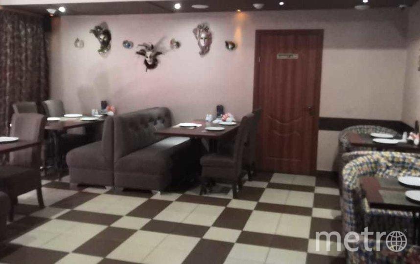 "Ресторан корейской кухни ""Пан Дега"" в Южно-Сахалинске. Фото предоставлено администрацией заведения"