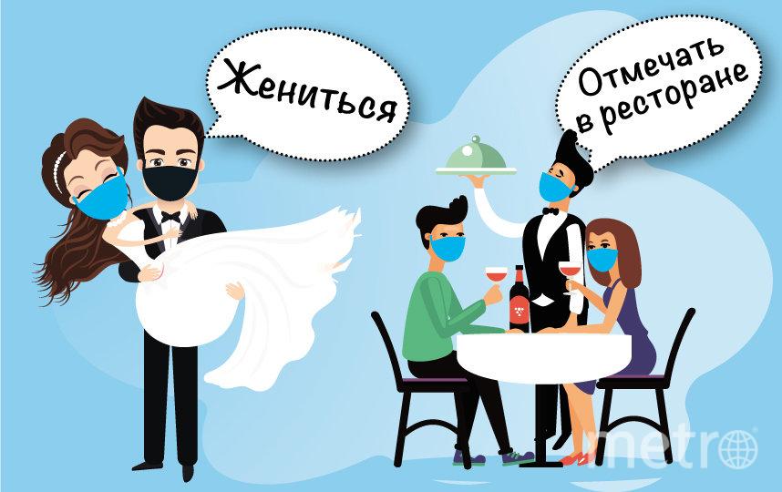 Что будем делать в масках до февраля? Фото Инфографика Павла Киреева
