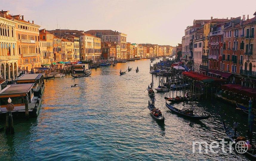 """Италии очень нужны туристы. Фото pixabay.com, """"Metro"""""""